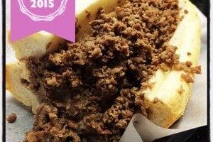 Best Cheesesteak in Philadelphia 2015