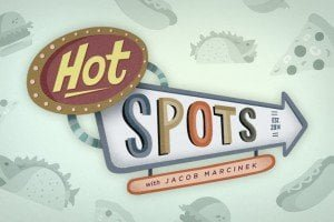 Hot Spots with Jacob