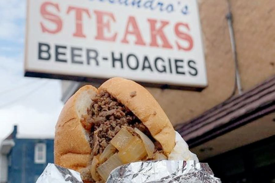 Philadelphia's 4 top spots for budget-friendly cheesesteaks
