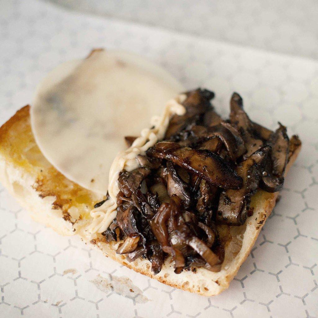 Best Cheesesteaks in Philadelphia